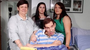 Семья больного