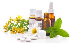 лечение народными средствами