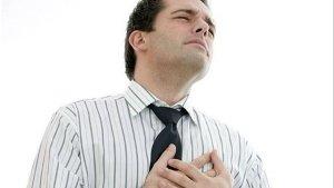 боли при дыхании