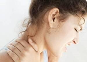 Симптомы и боль