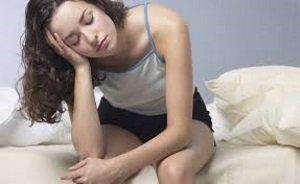 симптом хронической усталости