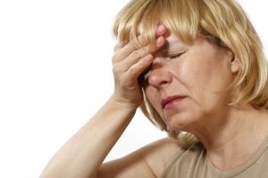 Симптомы постменопаузы