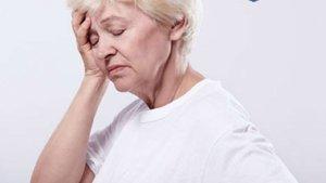 Симптомы лейкоареоза