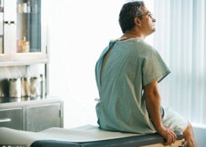 пациент с гиперплазией