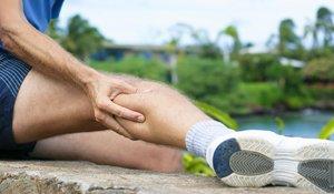 лечение перенапряжения мышц