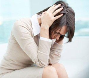 Нервное расстройство – симптомы, лечение
