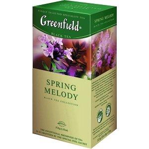 Чай с чабрецом Гринфилд