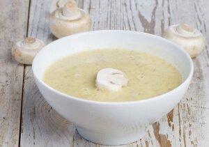 Диетический суп при гастрите