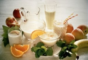 Наиболее популярные блюда при заболеваниях желудка