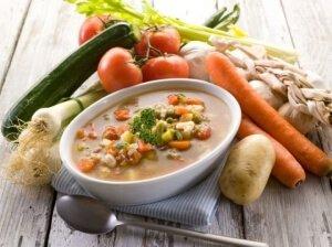 Блюда при заболеваниях желудка