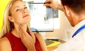 Диагностика заболеваний щитовидки