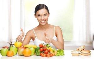 Питание при хроническим гастрите