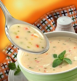 Суп при хроническом гастрите