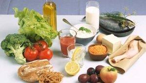 Полезные продукты при хроническом панкреатите