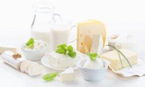 Полезные продукты при язве