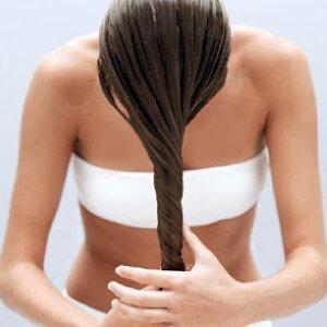 календула для улучшения волос