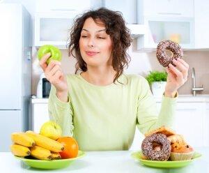 Запрещенные и разрешенные продукты при высоком холестерине