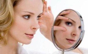 Первые признаки старения кожи после 25