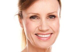 Возрастные изменения кожи после 40 лет