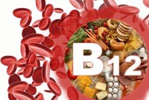 Заболевания крови и органов кроветворения