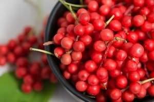 Собранные ягодки