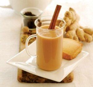 Способы приготовления чая