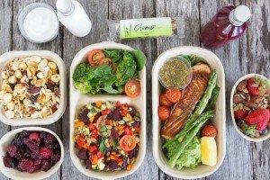 диета при недержании