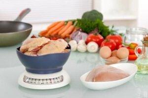 Популярные блюда при гастрите