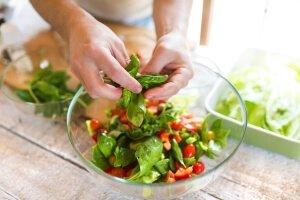 Питание при остром панкреатите