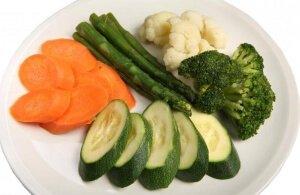 Продукты питания при панкреатите