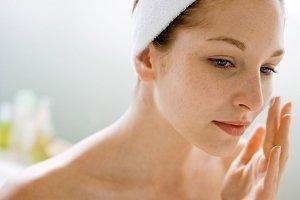 Уход за кожей при повышенной пигментации