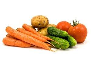 Полезные продукты при осложнении подагры