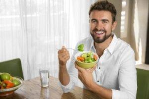 Повышение холестерина у мужчин