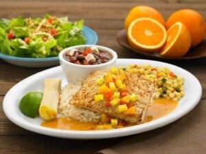 Популярные блюда при диабете