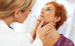 Заболевание субклинический гипотиреоз