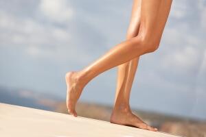 Зуд кожи голеней причины лечение