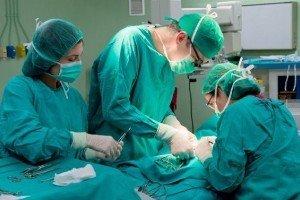 операция на кожу