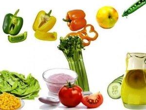 Полезные продукты после удаления желчного