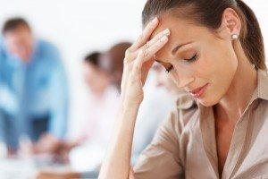 головная боль и депрессия