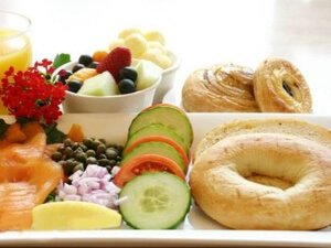 Полезные блюда при больных почках