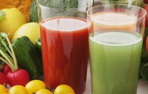 Продукты питания при запорах