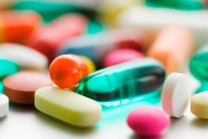 медикаменты от болезни