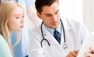 Расшифровка биопсии желудка