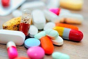 лечение медикаметами