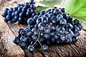 виноград от проблемы