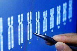 наследственные гены