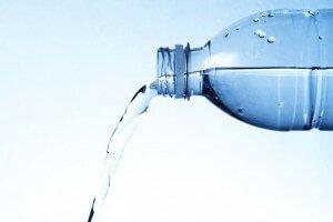 вода для аккумулятора