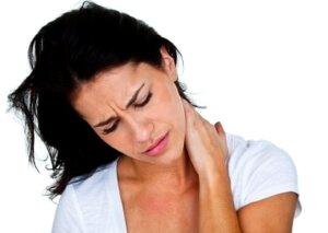 Воспаления шеи