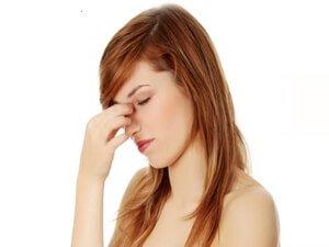 Постоянная заложенность носа