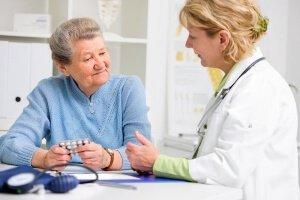 Гиперфункция надпочечников в преклонном возрасте